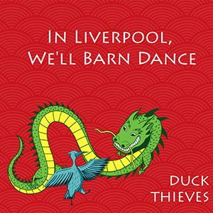 In Liverpool We'll Barn Dance EP